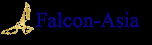 Falcon-Asia